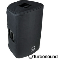 "Turbosound TS-PC12-1 Deluxe Cover Bag for iX12 and iQ 12"" Speaker Water Resistant"