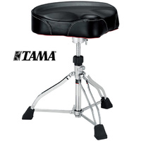 Tama HT530B Wide Rider Professional Drum Stool Throne Tama 1st Chair