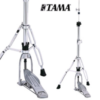 Tama HH315D Iron Speed Cobra Swivel Base Hi-hat Stand 2 leg