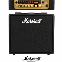 Marshall Code 25 25W Modelling Guitar Combo Amplifier 1 x 10 inch speaker Code25