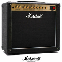 Marshall DSL20C Valve 20W Guitar Combo Tube Amp Amplifier 1 x 12 inch speaker