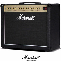Marshall DSL40C Valve 40W Guitar Combo Tube Amp Amplifier 1 x 12 inch speaker