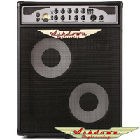 "Ashdown Rootmaster EVO 500W 2x 10"" Combo Bass Amplifier Amp RMC210T500"