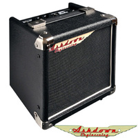 Ashdown Tour Bus 10 10W Bass Amp Combo with 1 x 6.5 inch Speaker