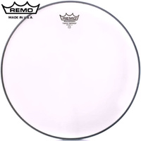Remo Coated Emperor 10 Inch Drum Head Skin BE-0110