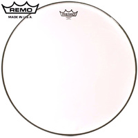 Remo Clear Emperor 12 Inch Drum Head Skin BE-0312