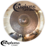 Bosphorus Latin Series 16 inch Regular Crash Cymbal
