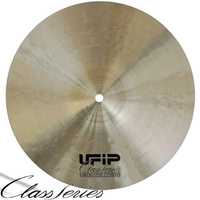 "Ufip Class Series 10"" Medium Splash Cymbal"