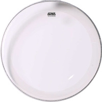 "Attack 22"" Clear No Overtone Bass Drum Head"