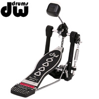 DW 6000 Turbo Drive Single Bass Drum Kick Pedal DWCP6000CX