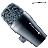 Sennheiser Evolution e902 Bass Drum Low frequency Microphone