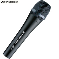 Sennheiser E945 Professional Super Cardiod Vocal Microphone  Flagship Series - Designed For Top End Live Stage Performance