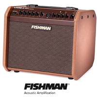 Fishman Loud Box Mini Charge Guitar Amplifier 60W Battery Recharge Busking Amp Bluetooth
