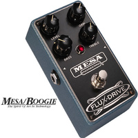 Mesa Boogie Flux drive guitar overdrive effect pedal