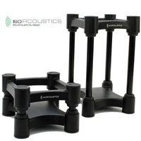 Iso Acoustics ISO-130 studio monitor speaker stands (Pair)