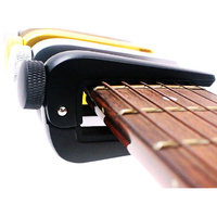 Professional Guitar Capo Universal Adjustable Suits Acoustic Electric Classical