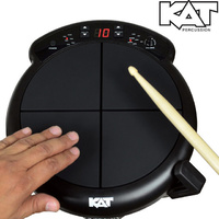 KAT Percussion KTMP1 Electronic Drum Percussion Pad Sound Module
