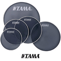 "Tama Mesh Drum Silent Head Skin Pack Rock Fusion 10"", 12"", 16""  14""SD  22"""