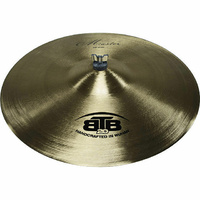 "BTB20 Master 20"" Medium Ride Cymbal B20 Bronze Cast Cymbals"