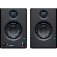 "Presonus Eris E4.5 BT Studio Monitors pair 2 way 4.5 "" Speakers Bluetooth"