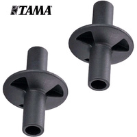 Tama RB8P 2Pkt Reversible Cymbal Sleeve 8mm Seat