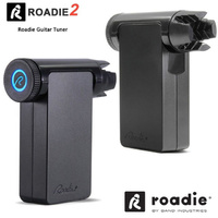 Roadie 2 Automatic Motorised Guitar Tuner for Electric and Acoustic Guitars with App