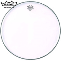 Remo Ambassador Snare 14 Inch Drum Head Bottom Snare Skin Hazy SA-0114