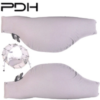PDH Dual Bass Drum Dampen Pillows Muffling System for Drum Kit