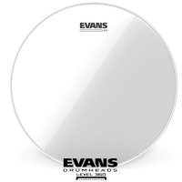 Evans G1 Clear 16 Inch  Drum Head Skin Level 360
