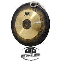 "BTB20 20""/50cm Chau Gong - Handcrafted in Wuhan, China"