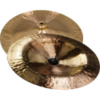 "Wuhan 18"" Traditional China Cymbal - Genuine Handcrafted in Wuhan China"